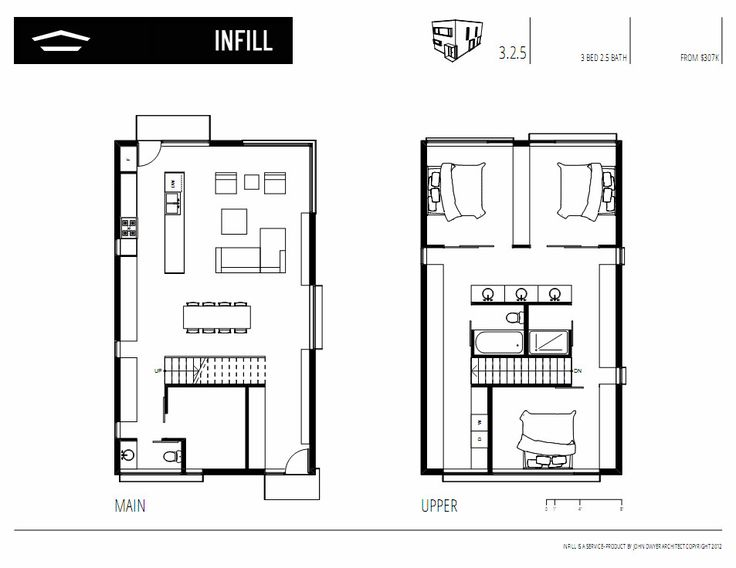 45 best Plans images on Pinterest Architecture Small houses and