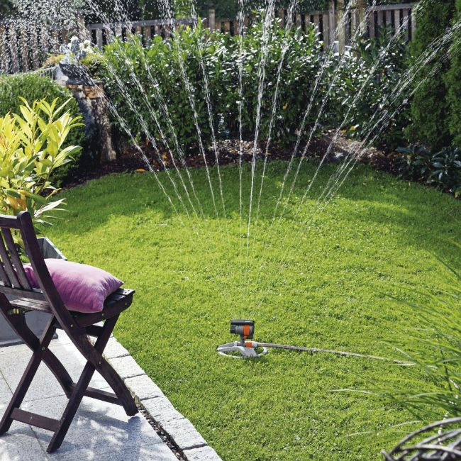 Best Lawn Sprinklers - top reviewed products