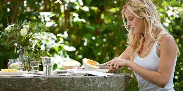 Cómo y cuándo comer fruta para disfrutar de sus nutritivos beneficios