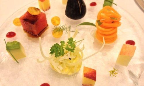 Osteria Esprì, cucina naturale, Colonnella (Teramo) - chef Emanuela Tommolini e Fabio De Cristofaro