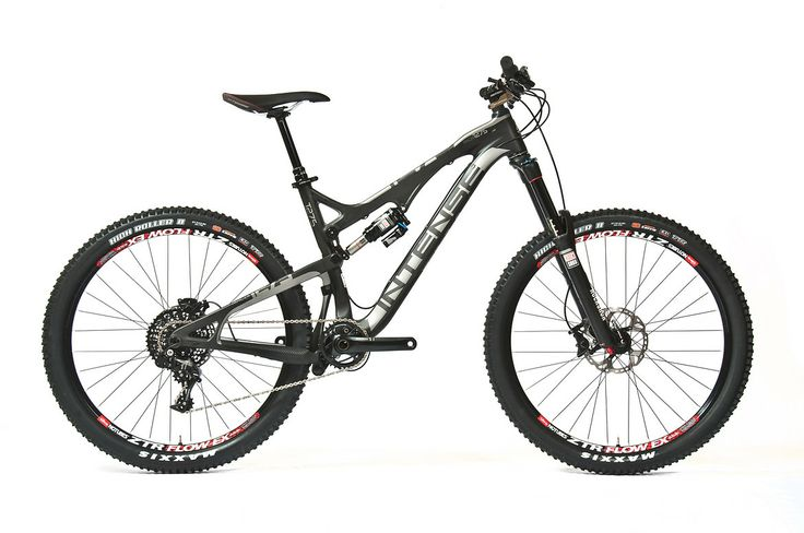 Intense Tracer 27,5 Carbon-2