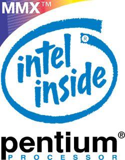 PcPOwersTechnology: Ο retro Pentium MMX CPU στη συχνότητα των 500MHz!