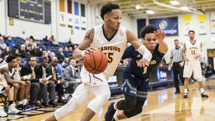 Canisius vs Marist Preview The Canisius men's basketball team (13-9, 7-2) opens a busy stretchFridayat Marist (5-17, 3-7), as the Golden Griffins will play five games over the next 11 days after playing just once since Jan. 22. The Griffs are coming off a 105-89 loss to long-time rival Niagara Jan. 27. In that
