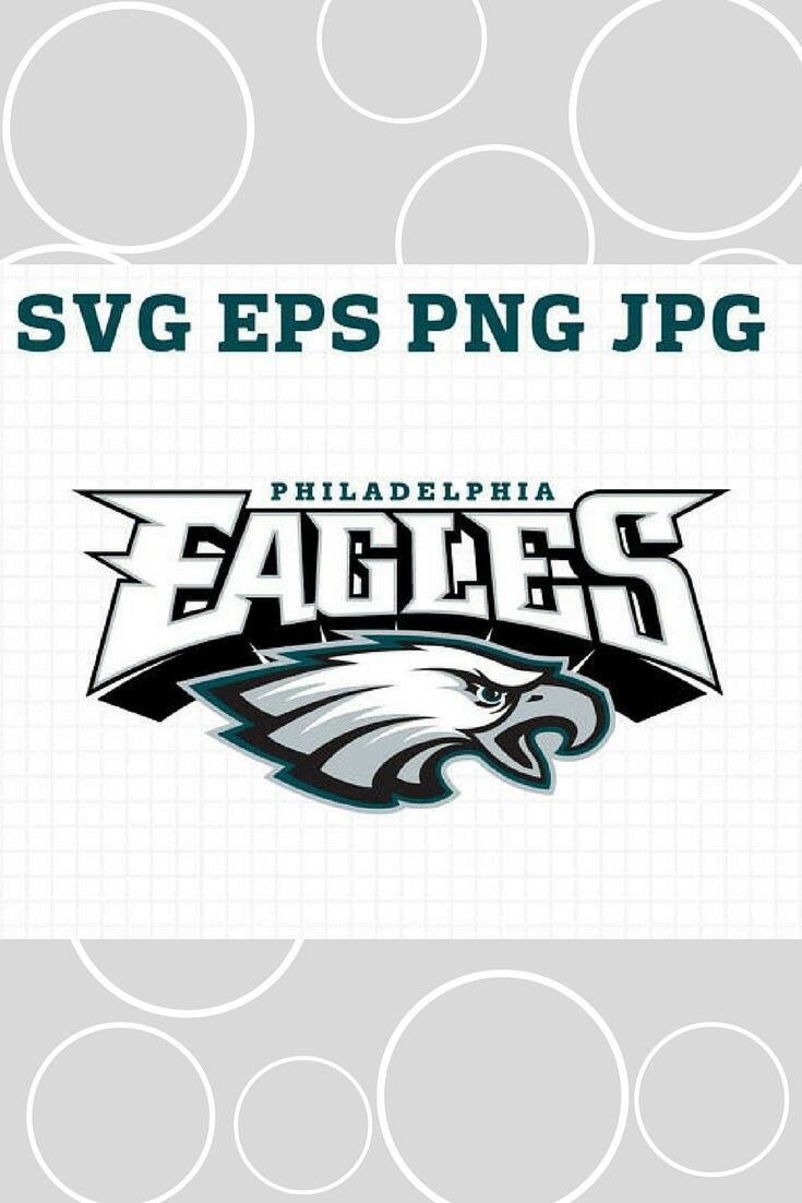 Cricut Philadelphia Eagles Svg Free : cricut, philadelphia, eagles, Philadelphia, Eagles, Football, Svg,American, Silhouettes, Svg,Football, Svg,Silhouette, Files,Cricut, Files