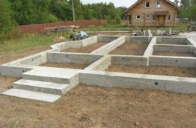 Фундамент  – основа дома, нулевой цикл строительства, от него напрямую зависит последующая эксплуатация всего строения.  Отличительной особ...