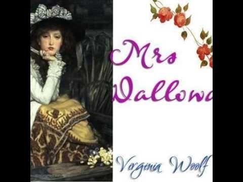 Mrs Dalloway - Virginia Woolf (Audiobook) - YouTube