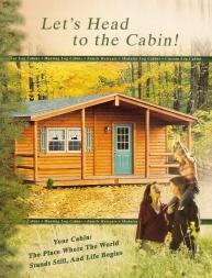 Modular Log Homes - Prefab Log Cabins - Virginia - VA - WV