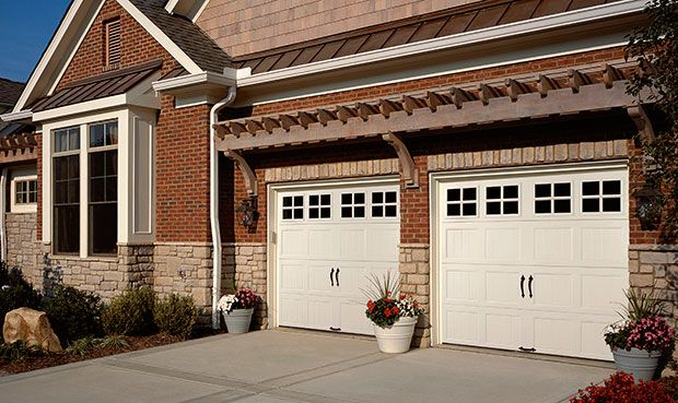 17 Best Images About Steel Carriage House Garage Doors On Pinterest Residen