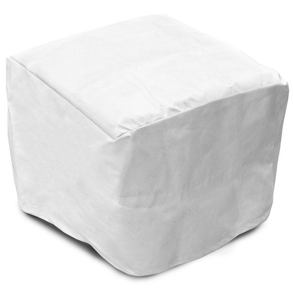 Best place to buy DuPont™ Tyvek® Square Ottoman / Small ...
