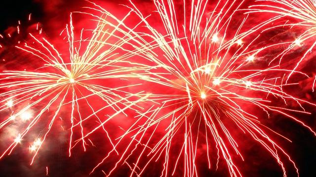 omegna fireworks