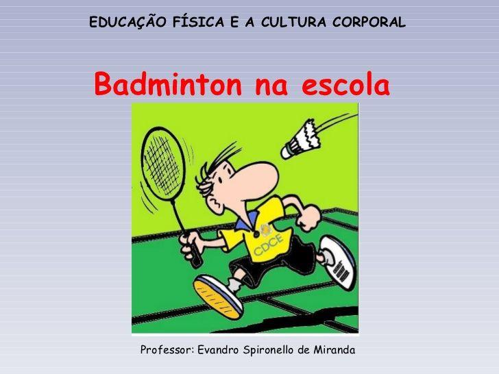 Resultado de imagem para badminton regras em slides