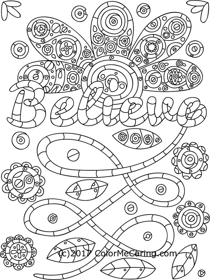 972 Best Colouring Pages Images On Pinterest Coloring