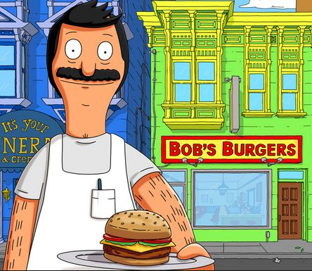 """Which """"Bob's Burgers"""" Character Are You? I got Gayle, lindas sister"""