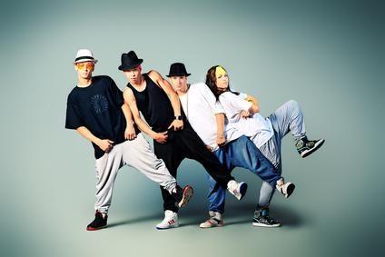 #contemporary #hiphop : da settembre , da provare! info@spazioaries.it