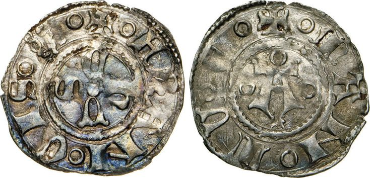 NumisBids: Numismatica Varesi s.a.s. Auction 65, Lot 407 : MANTOVA - FRANCESCO I GONZAGA (1383-1407) Bolognino. D/ FRANCIS...