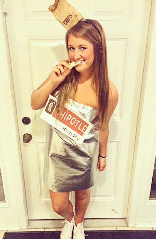 when chipotle is actually your life tsm - Halloween Social Ideas