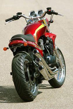 Triumph Millenium 900 by Vicente Design  Beautiful modern reinterpretation of a true classic