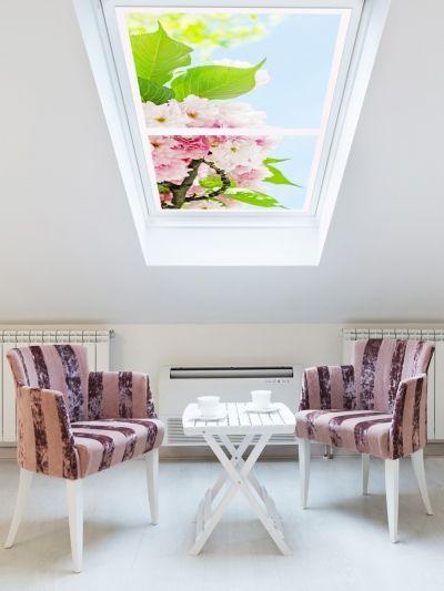 Dekoracyjny panel LED Lato 4fundesign https://ekotechnik24.pl #livingroom #home