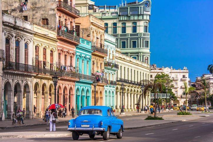 Why you should make Havana your next city break
