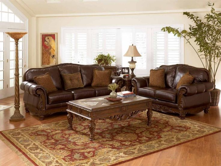 brown couch living room ideas living room ideas with brown leather