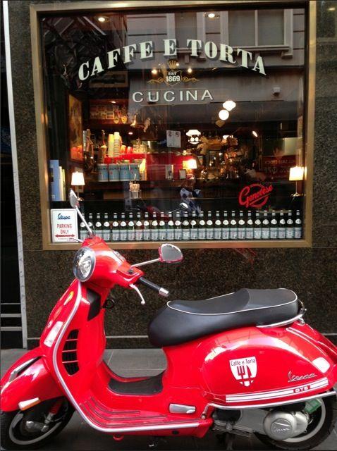 Home - Caffe E Torta
