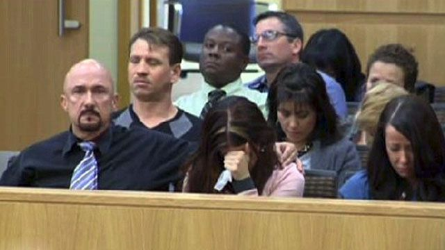 Jodi Arias Is 'Murdering' Travis Alexander Again With Lies, Friend and Family Say - ABC News