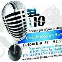 emisora eltren10 (@ELTren10) en Twitter