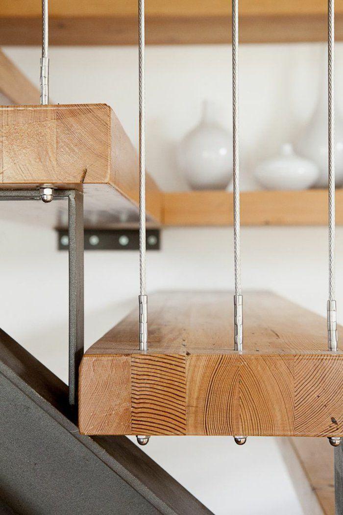 72 besten Treppen Ideen Bilder auf Pinterest | moderne Treppe ...