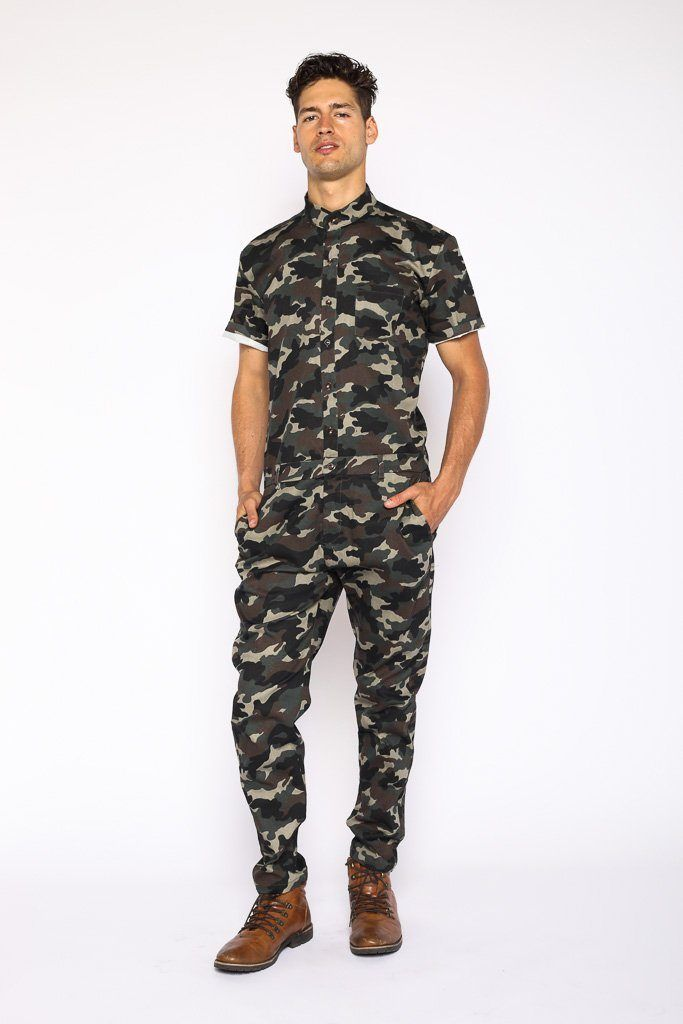 c72ba958c71e Men s Camo Jumpsuit - On Sale Now – RomperJack