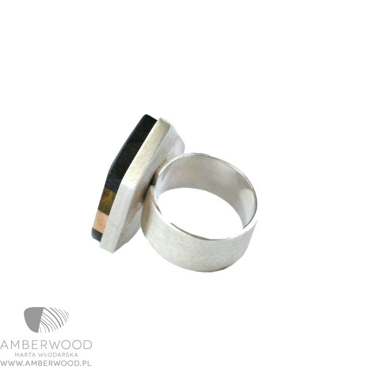 GEOMETRY COLLECTION SYM1218R RING