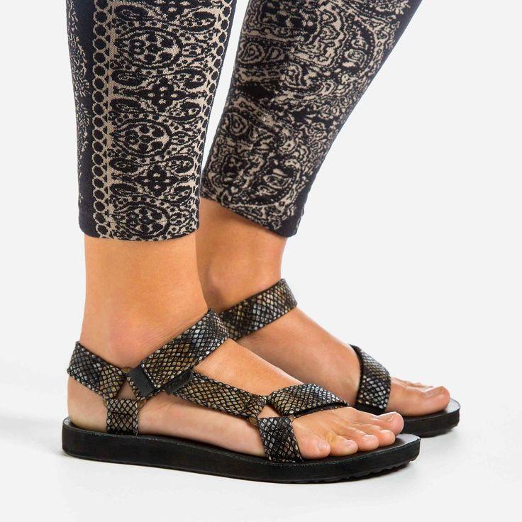 Teva® Original Universal Print Sandals for Women