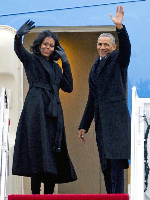1|ミシェル・オバマ夫人の華麗なるファーストレディモード列伝|エル・ガール・オンライン
