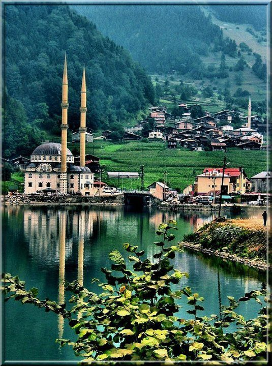 Trabzon,Turkey...