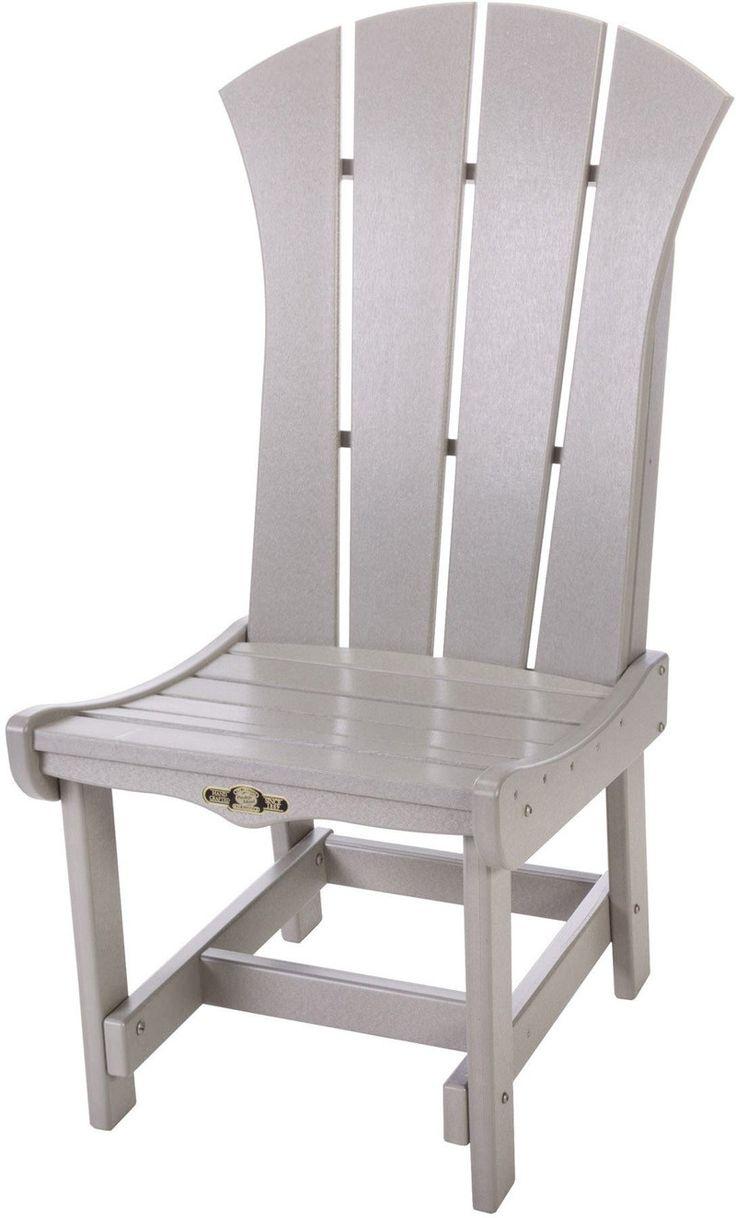 Arm morris catlin bow comfortable bow chair arm arm chairs bow arm -  Arm Chair Wayfair Pawleys Island Hammocks Srdc1gry Sunrise Dining Chair Gray W 24 X H 41 5 In