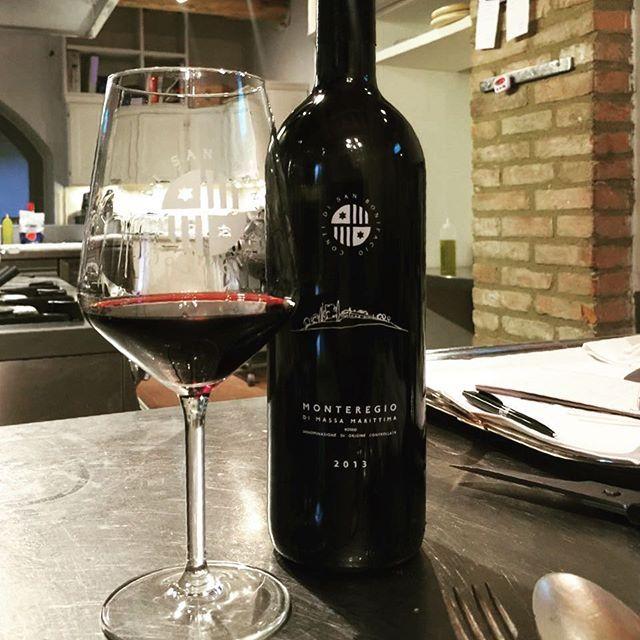 Conti di San Bonifacio Winery