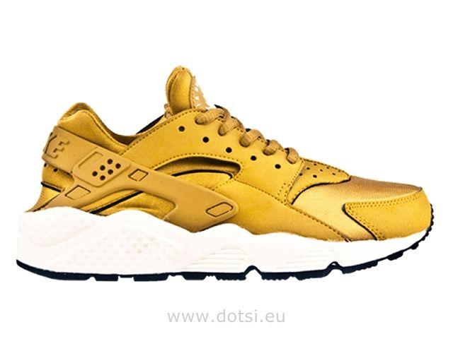 soldes vans homme - 2015 Nike Air Huarache NM Vert poison/Varsity/Noir/Blanc Nike ...