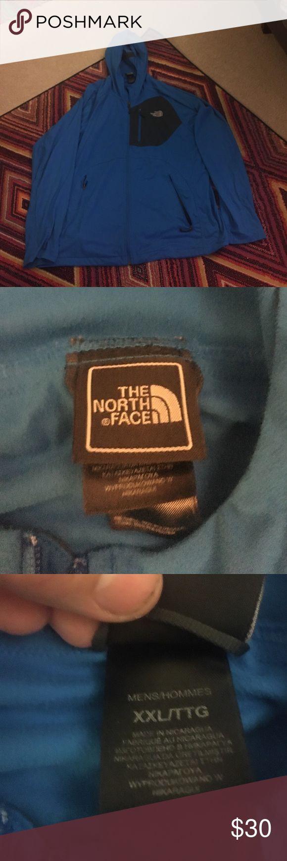 North Face Men's Lightweight Jacket Size XXL In used condition size XXL Men's The North Face Jackets & Coats Windbreakers