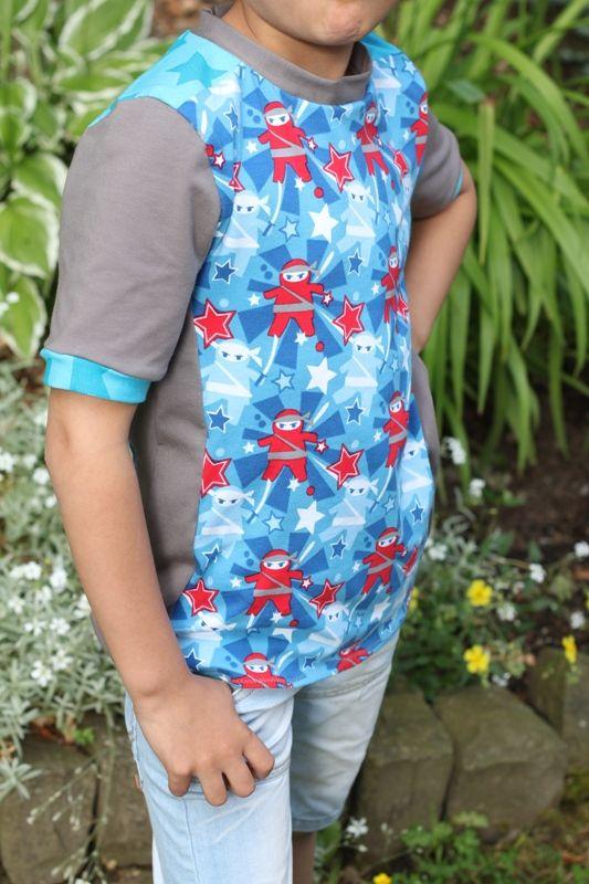 lillestoff, enemenemeins, sewing for boys