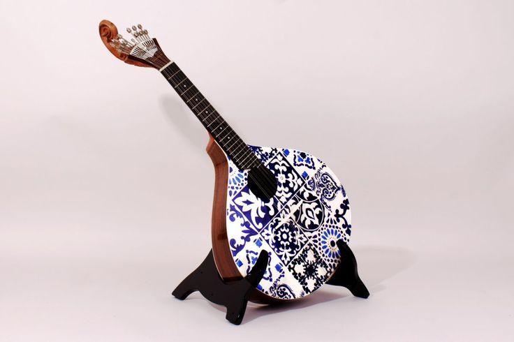 Azulejo IV - Malabar Artistic Furniture