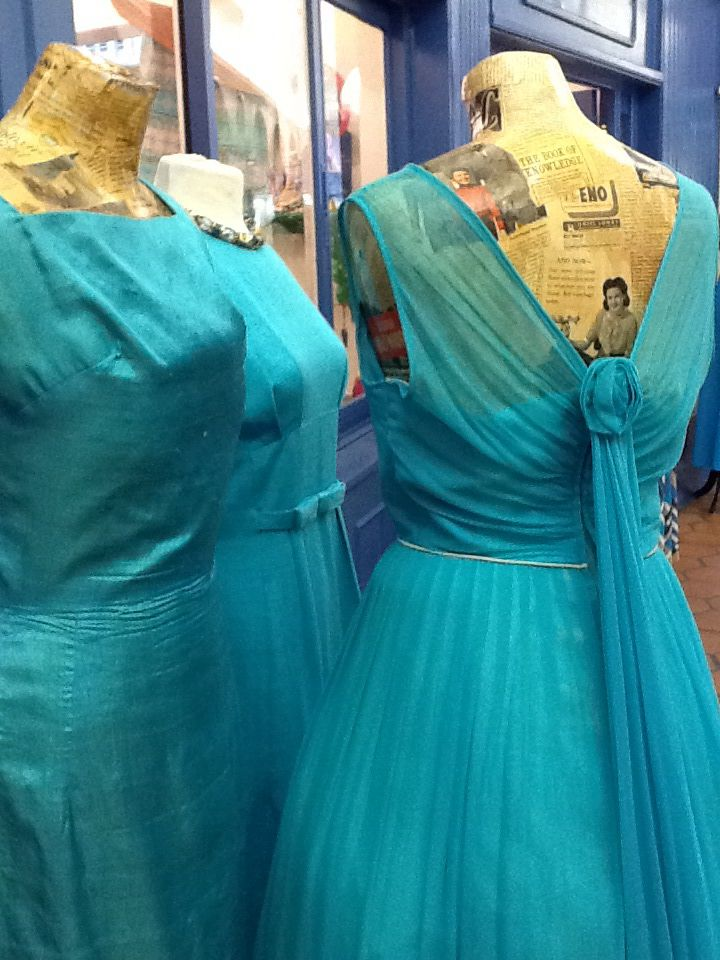 Miss Daisy Blue dresses