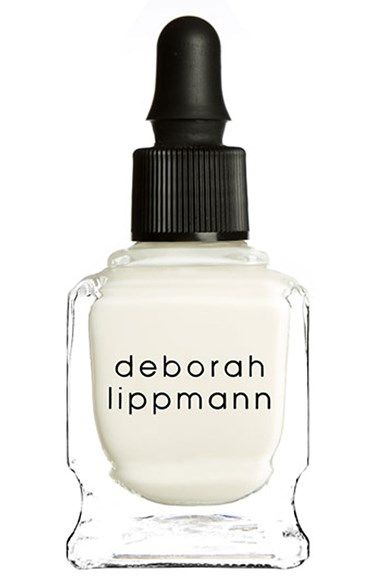Free shipping and returns on Deborah Lippmann Cuticle Remover with Lanolin at Nordstrom.com. A great cuticle remover is 'must' product for every manicure. Some cost-cutting salons will use a cuticle oil as a substitute, but they have two very different purposes. A cuticle oil is for hydration, and a cuticle remover loosens the dead skin and makes it easier to push back. So don't be fooled. The cuticle area is very delicate and should never be pushed back without applying a cuticle remover…