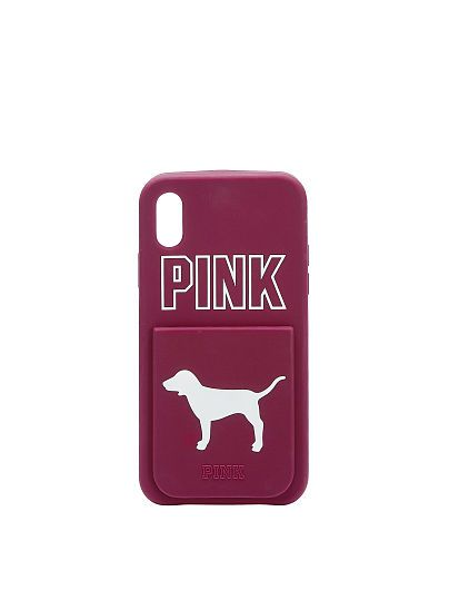 premium selection 556ea b0215 iPhone X Case - PINK - Victoria's Secret | Pink nation in 2019 ...