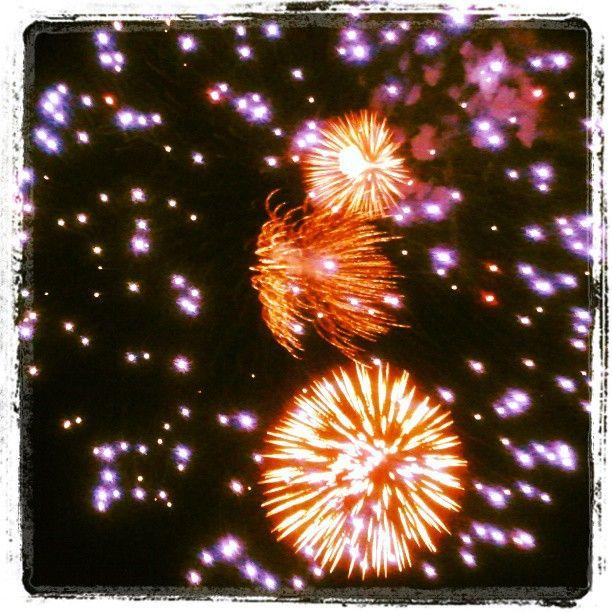 Fireworks 06-08-2013