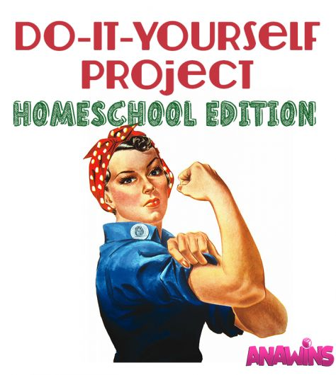 DIY homeschool teaching supplies! You don't have to break the bank to have nice teaching supplies in your homeschool.