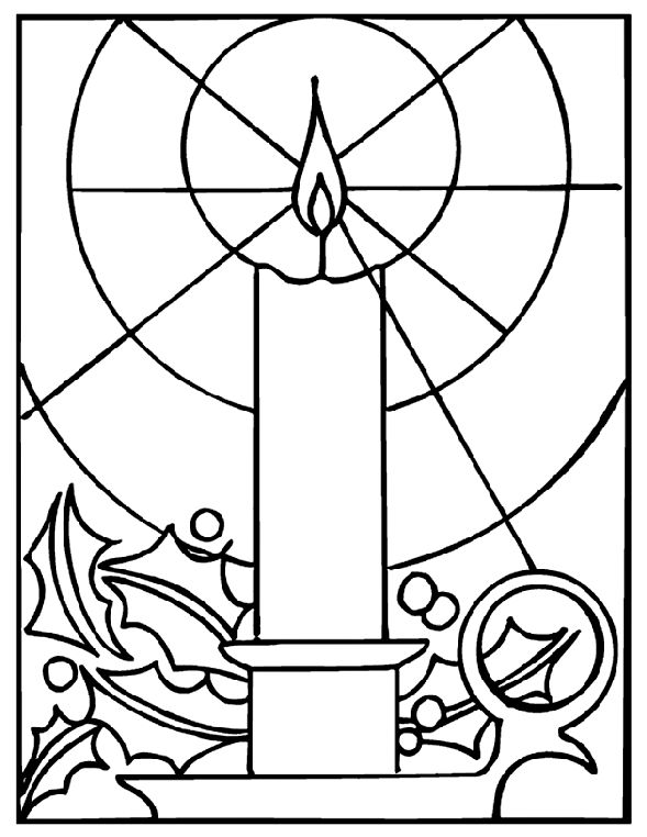 ivy joy coloring pages - 85 best images about coloring candles other