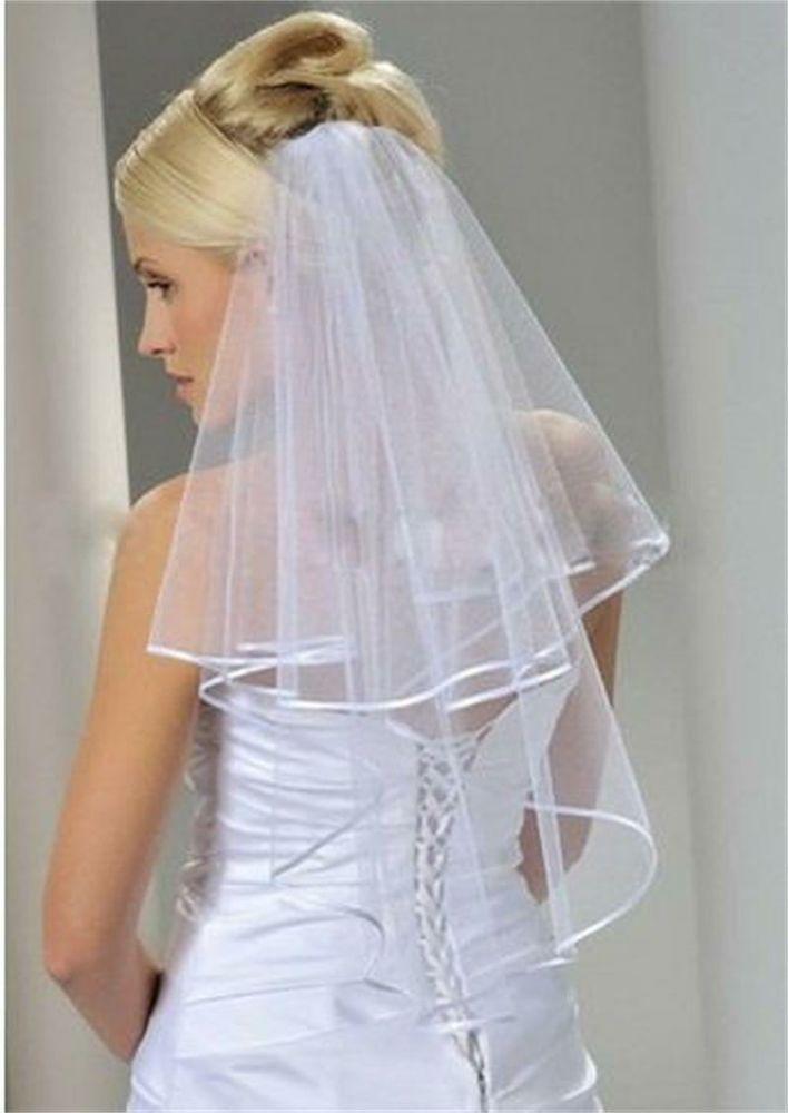 Best Wedding Veils Images On Pinterest Bridal Veils Marriage
