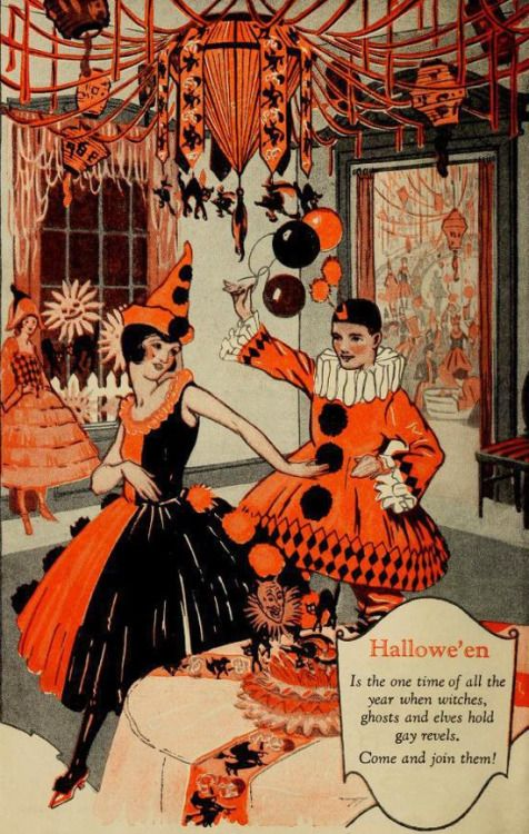 top 25 best vintage halloween crafts ideas on pinterest black white halloween halloween printable and free halloween printables - Halloween Vintage Decorations