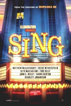Come On Streaming Sing Online Peliculas CineMaz UltraHD 4K Voir Sing Complet filmpje Online Stream Guarda Sing Complete Filme Online Stream UltraHD Bekijk het Online Sing 2016 Movie #Filmania #FREE #Moviez This is FULL