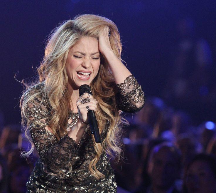 Shakira Gazelle Character Play in Disney Animation - IndiaShor.com