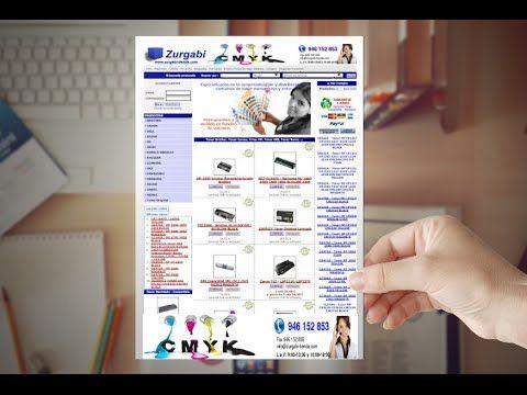 Cartucho Toner Compatible| Cartuchos compatibles para todo tipos de impresoras http://www.zurgabi-tienda.com/  Cartucho, toner, reciclado, compatible, HP,